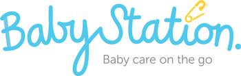 Baby Station Logo
